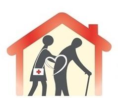 Slika za slajder - reklama za centar za njegu i pomoć u kući