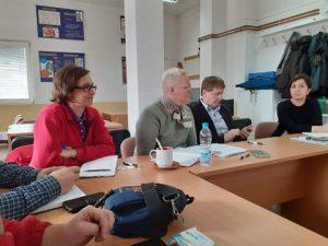 sastanak sekretari